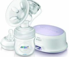 Honest Reviews: Philips Avent Electric Breast Pump